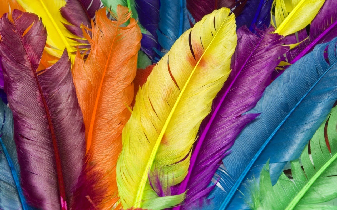 Tendencias moda primavera verano 2015 - Colores llamativos ...