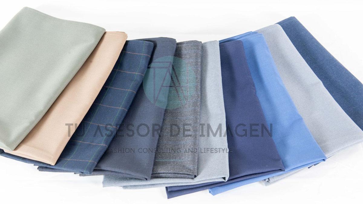 Pañoletas de color específicas para hombre
