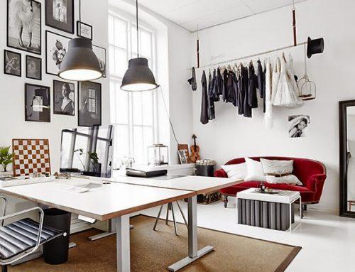 Organiza tu armario para gestionar positivamente tu vida