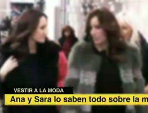 Aquí en Madrid, (Telemadrid)