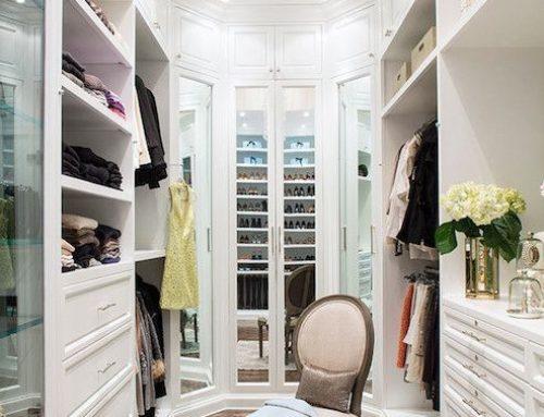 El secreto para tener el armario perfecto